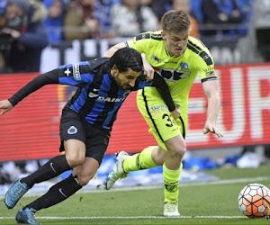 Club Brugge, KV Mechelen, AA Gent, play-off 2 en Oostende in onze plus- en minplaylist