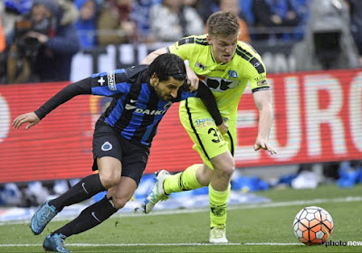 Club Brugge heeft één doel in Gent: een titelwedstrijd tegen Anderlecht afdwingen