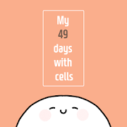 Cells with my 49 days