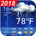 Local weather Forecast download