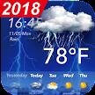 Local weather Forecast APK