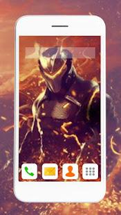 Battle Royale HD Wallpaper - FBR - náhled