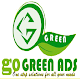 Gogreen Ads for PC-Windows 7,8,10 and Mac