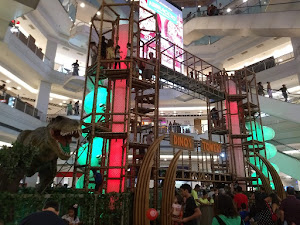 Centro comercial - Plaza Shopping