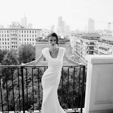 Wedding photographer Anton Welt (fntn). Photo of 06.10.2015