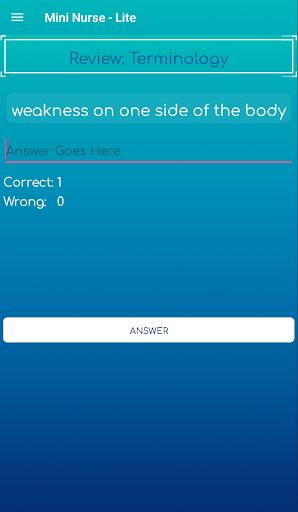 pocket.Nurse - Lite screenshot 4