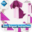 Easy Origami Instructions icon