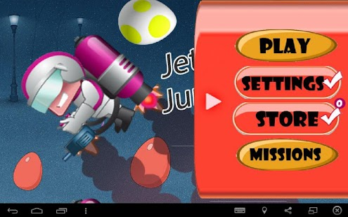 Free Download Jetpack Jumping APK for Android