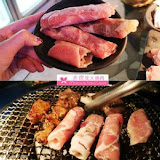 赤炭炭火燒肉