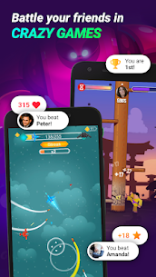 GAMEE – Play games with your friends 5