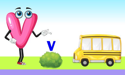 無料教育AppのABCキッズ&幼児の学習|HotApp4Game