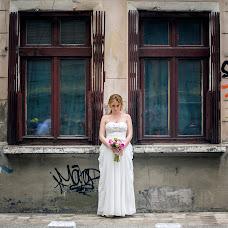 Wedding photographer Daniel Deaconu (deaconu). Photo of 18.05.2015