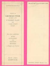 Photo: George Over