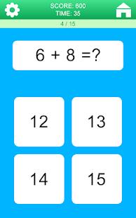 Matematika - náhled