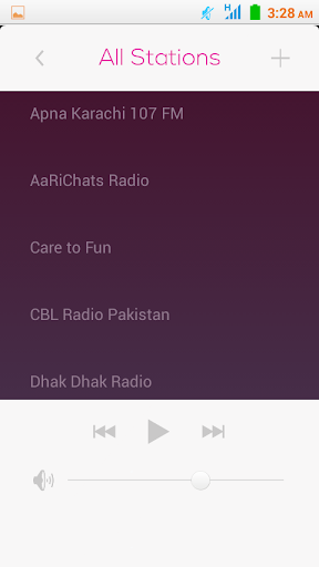 Pakistan FM Radio All Stations ss2