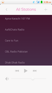 Pakistan FM Radio All Stations - náhled