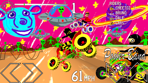 Gung Ho Hero Racing 1.00.4 screenshots 14