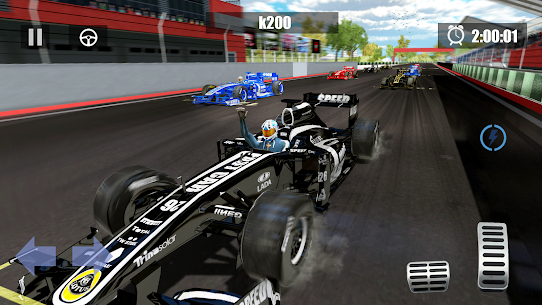 Car Racing Game: Real Formula Racing Game 2020 App Download For Android and iPhone 1
