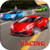 Xtreme City Car Racing Rivals