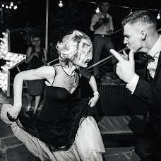 Bryllupsfotograf Dmitriy Galaganov (DmitryGalaganov). Bilde av 23.02.2019