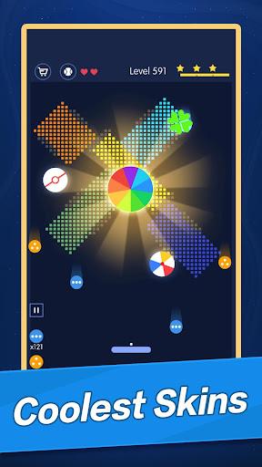 Break Bricks - Ball's Quest 1.8.0 screenshots 3