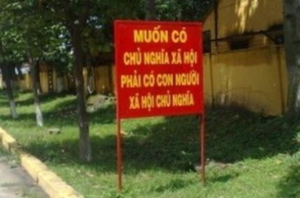 Image result for images for con người xã hội chủ nghĩa