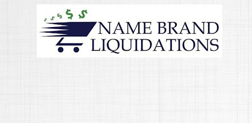 Name Brand Liquidations for PC