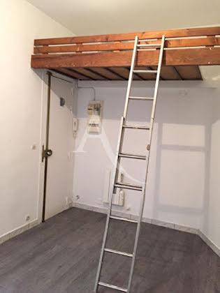 Location studio 15,55 m2