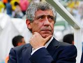 Le Portugal avec Carvalho, Nani et Quaresma