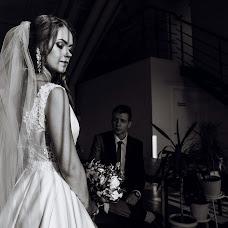 Wedding photographer Kseniya Bazderova (kbaz). Photo of 17.09.2018