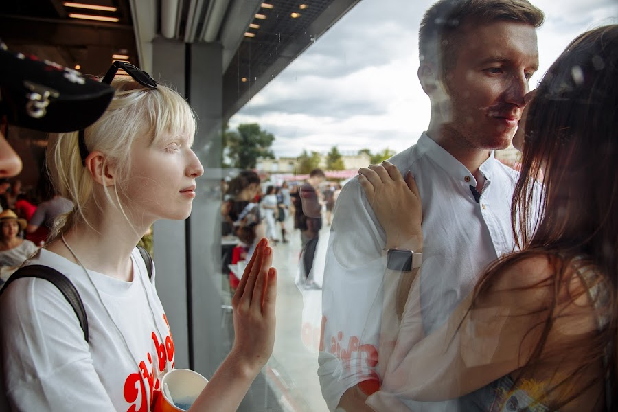 Свадебный фотограф Артём Ермилов (ermilov). Фотография от 23.11.2018