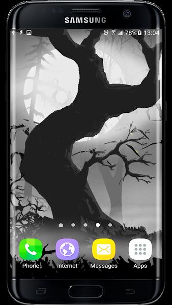 Mystic Forest Live Wallpaper v1.0.1