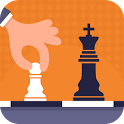 Chess Moves ♟ Free chess game icon