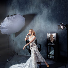 Wedding photographer Zhanna Samuylova (Lesta). Photo of 29.03.2018