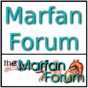 The Marfan Forum