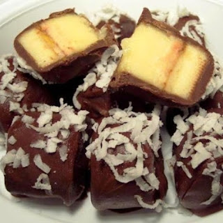 The Fastest And Most Delicious Dessert — Banana With Chocolate.