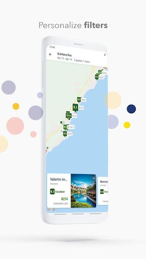trivago: Compare hotel prices 5.26.0 Screenshots 4