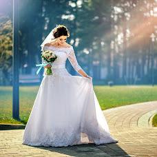 Wedding photographer Aleksandr Alferov (Alfor). Photo of 22.04.2018
