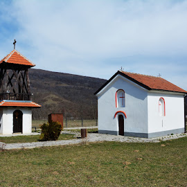 by Драган Рачићевић - Buildings & Architecture Places of Worship