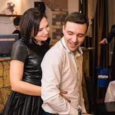 Wedding photographer Darya Denisova (denisovadaria). Photo of 20.04.2017