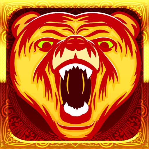 Temple Bear Run 動作 App LOGO-硬是要APP