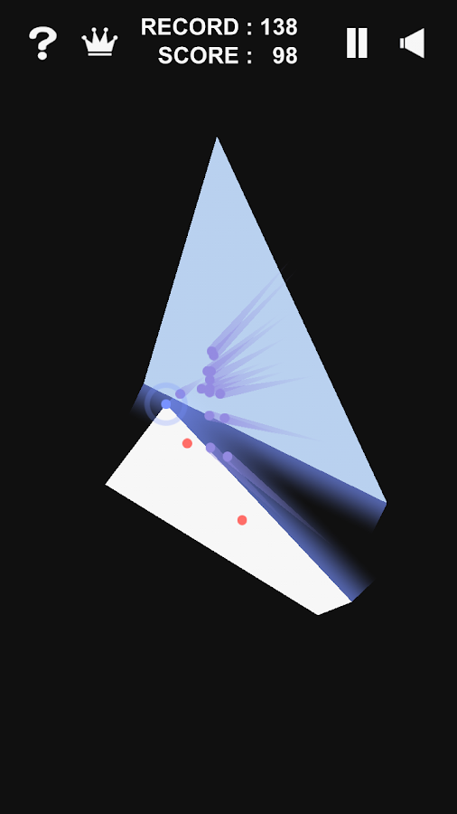 Infinite Slice- screenshot