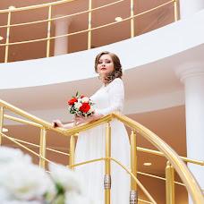 Wedding photographer Anastasiya Buravskaya (Vimpa). Photo of 30.10.2017