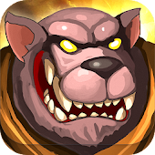 Great Hellhound 3D RPG