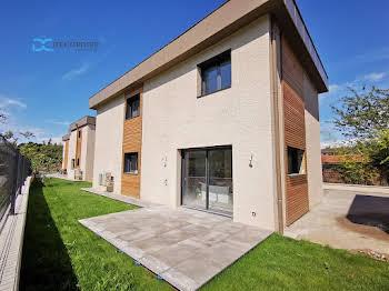 Maison 5 pièces 114,89 m2