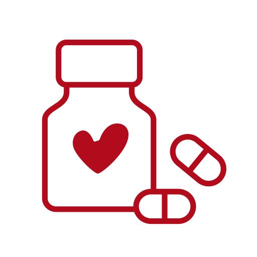 Billedresultat for medicinkort app