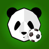 The Futbol App by pandaHAUS