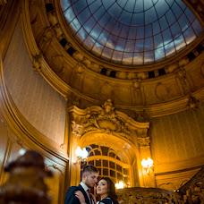 Wedding photographer Khristina Schodra (KristinaShchodra). Photo of 19.11.2016