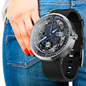 Watch Face Scoon Jeans icon