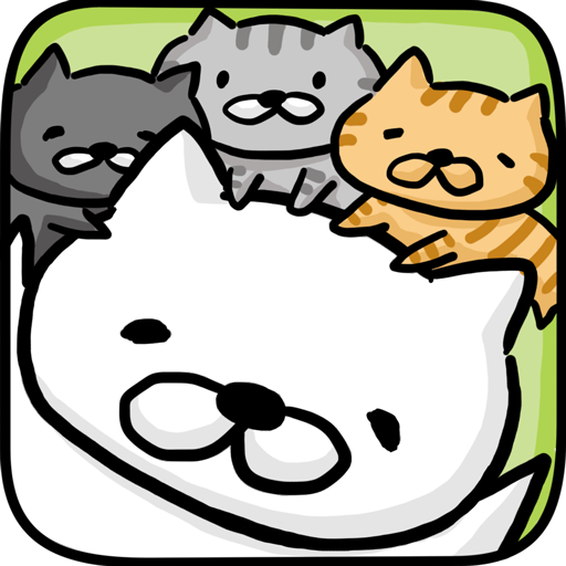 跳跳研究所之言多貓 休閒 App LOGO-APP試玩